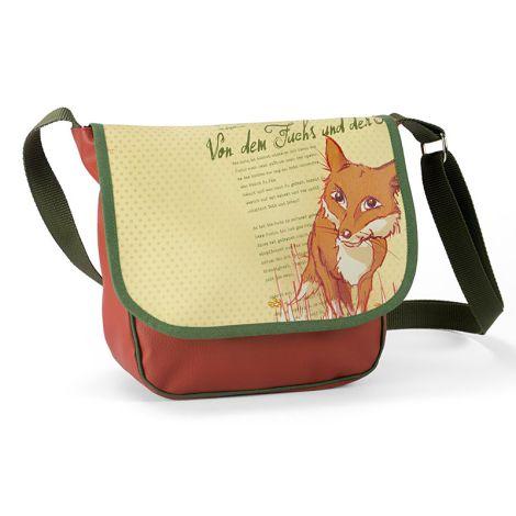 Aufruhr 4250 kleine Tasche Fabel-Haft Fuchs