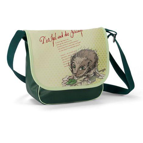 Aufruhr 4250 kleine Tasche Fabel-Haft Igel