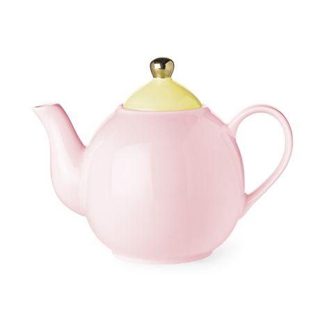 miss toile tee kaffeekanne rose lemon online kaufen emil paula. Black Bedroom Furniture Sets. Home Design Ideas