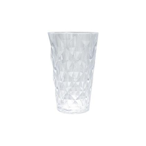 GreenGate Wasserglas Clear Large •
