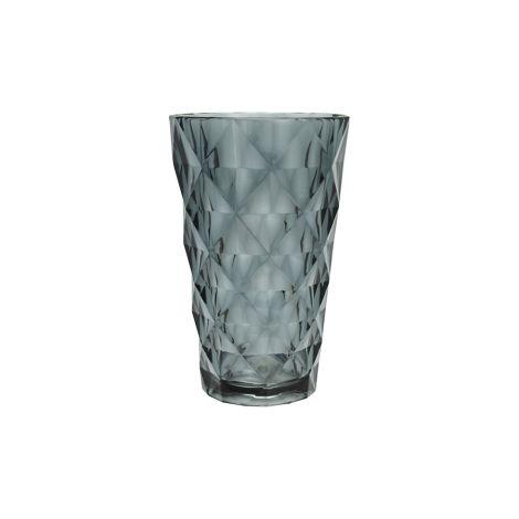 GreenGate Wasserglas Grey Large •