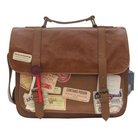 Disaster Designs Handtasche Apothecary