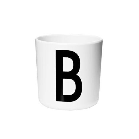 Design Letters Melamin Becher B