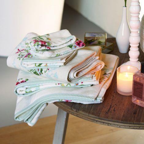 PIP Studio Handtücher Granny Pip Antique White