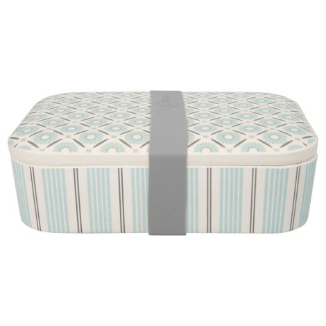 GreenGate Lunch Box Nicoline Beige