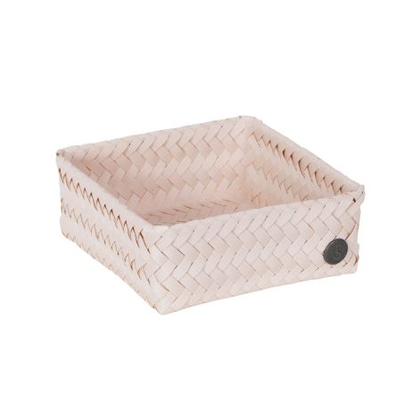 Handed By Korb Fit Square 18 Champagne
