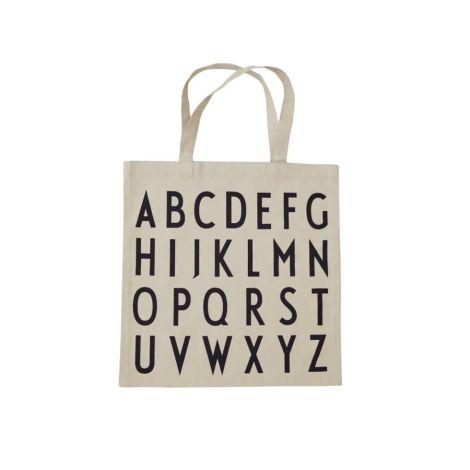 Design Letters Tasche Favourite ABC Beige