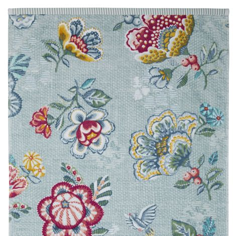 pip studio handt cher berry bird blue waschhandschuh 16 x 22 cm online kaufen emil paula. Black Bedroom Furniture Sets. Home Design Ideas