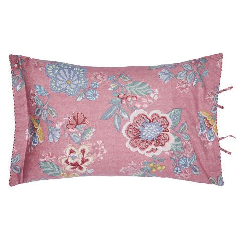 PIP Studio Zierkissen Berry Bird Pink 45 x 65