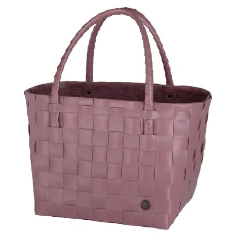 Handed By Shopper Paris Rustic Pink