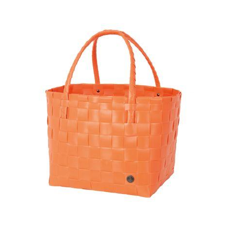 Handed By Tasche Shopper Paris Coral Orange