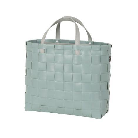 Handed By Tasche Shopper Petite mit Innentasche Greyish Green