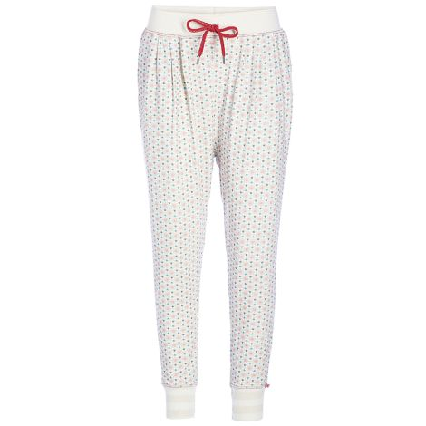 PIP Studio Hose Buttons Up Billy Off White