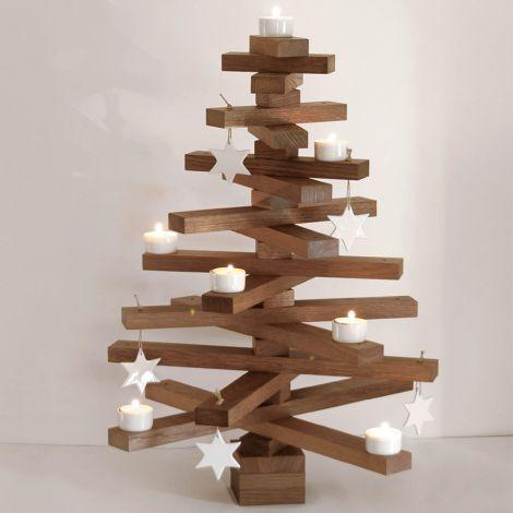 Raumgestalt bauMsatz Weihnachtsbaum