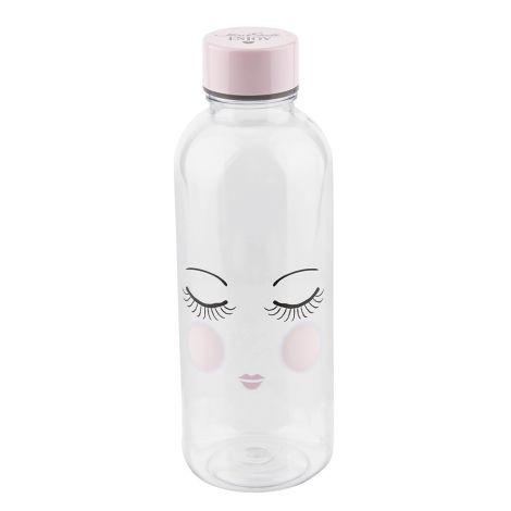 Miss Étoile Wasserflasche Eyes Closed