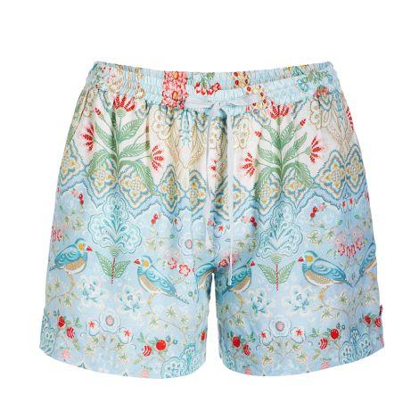 PIP Studio Kurze Hose Shorts Bob Darjeeling Multi