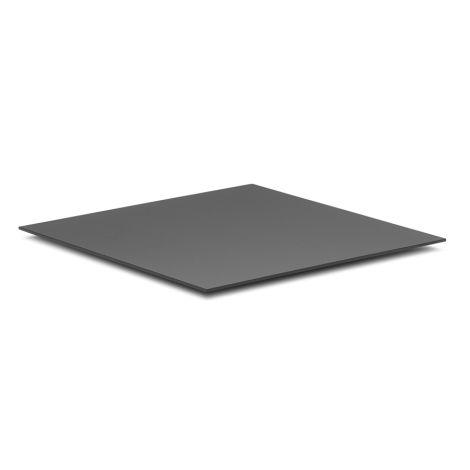 by Lassen Sockel Base for Kubus 4 Black