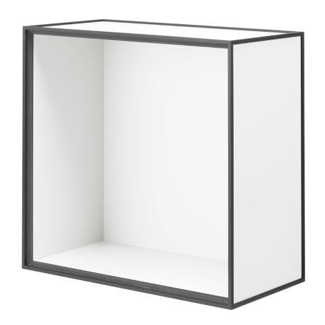 by Lassen Box Frame 42 White