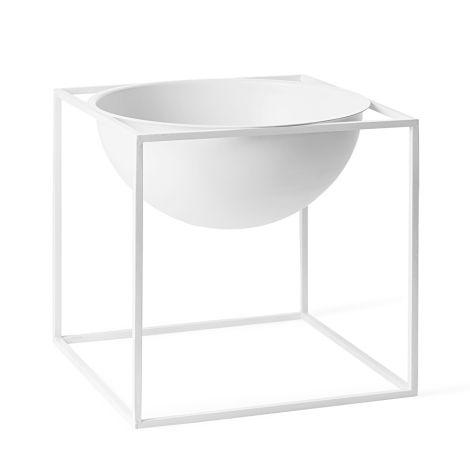 by Lassen Schale Bowl White Large