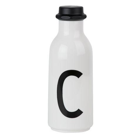 Design Letters Wasserflasche C
