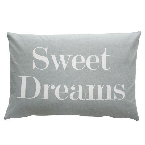 Krasilnikoff Kissenbezug Sweet Dreams