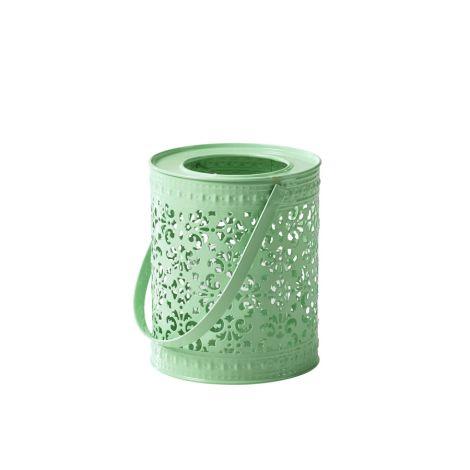 Rice Garten-Laterne S Pastel Green