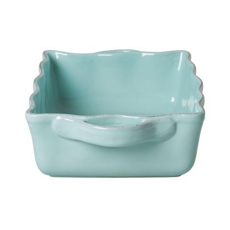 Rice Ofenform Keramik Mint Groß