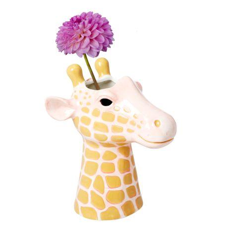 Rice Vase Giraffe