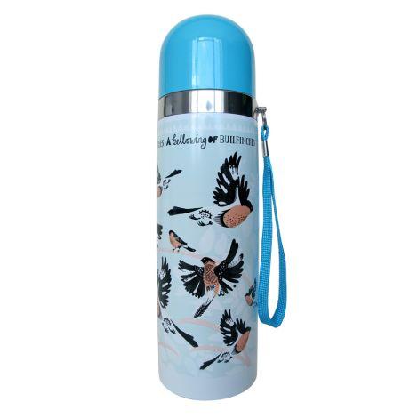 Disaster Designs Thermosflasche Collective Noun Bullfinch •