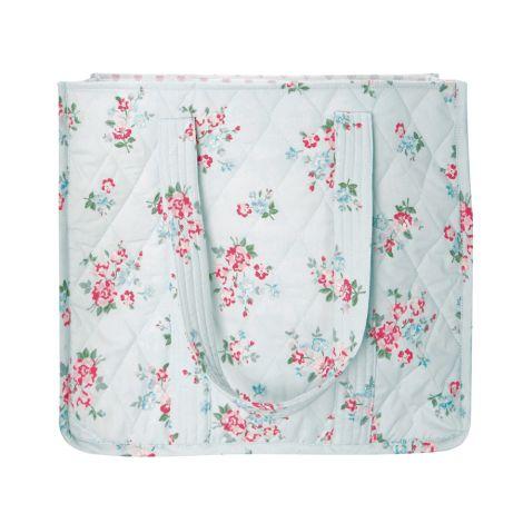 GreenGate Tasche Sonia Pale Blue 42 cm