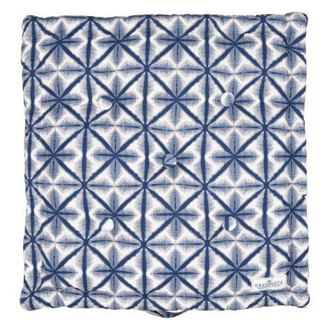 greengate box kissen lia blue online kaufen emil paula. Black Bedroom Furniture Sets. Home Design Ideas