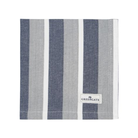 GreenGate Stoffserviette Alyssa Blue