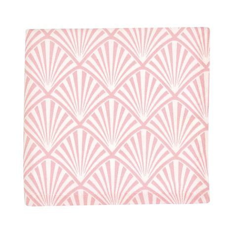 Gate Noir by GreenGate Stoff-Serviette Celine Pale Pink 40x40 •