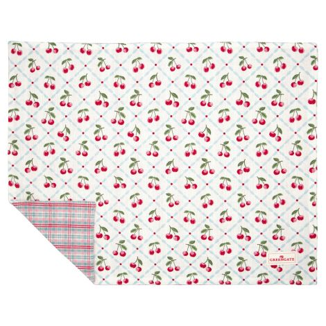 GreenGate Quilt Tagesdecke Cherie White