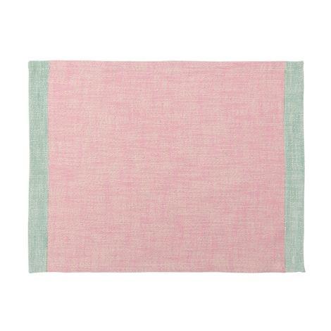 GreenGate Platzset Minna Pale Pink