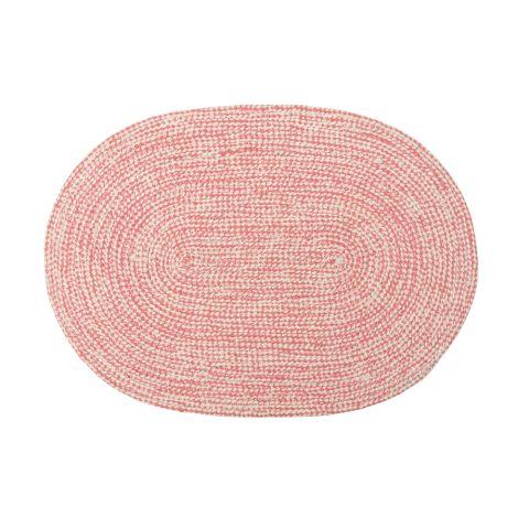 GreenGate Platzset Oval Pale Pink
