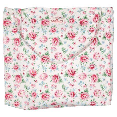 GreenGate Shopper Tasche Meryl White •