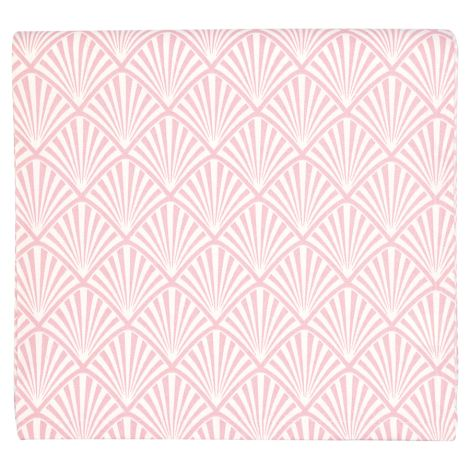 Gate Noir by GreenGate Tischdecke Celine Pale Pink 145x250