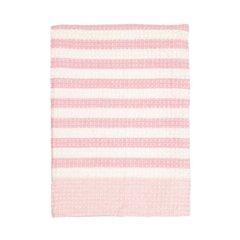 GreenGate Spültuch Waffle Alice Pale Pink