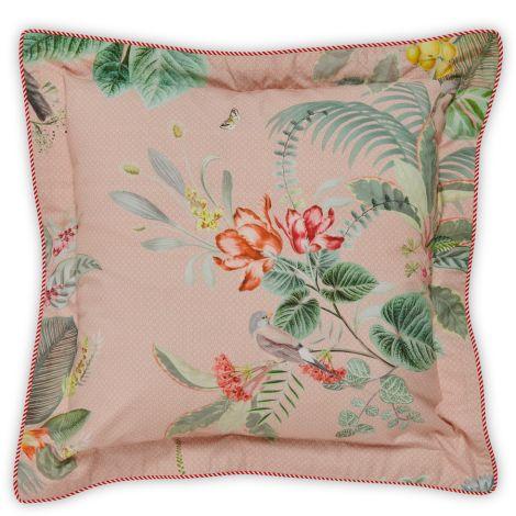 PIP Studio Zierkissen Floris Pink 45 x 45