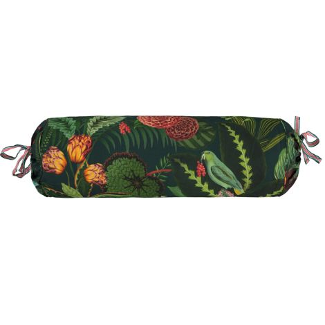 PIP Studio Nackenrolle Forest Foliage Green