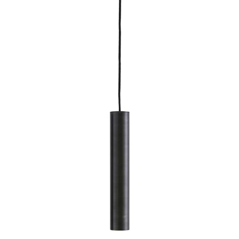 House Doctor Deckenlampe Pin Schwarze Antike 30 cm