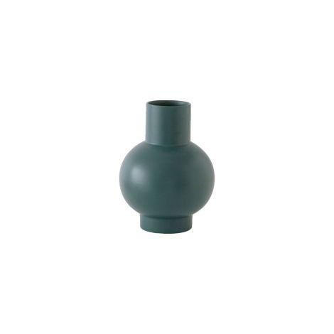 raawii Vase Strøm 16 cm Green Gables