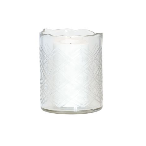 GreenGate Windlicht Bianca