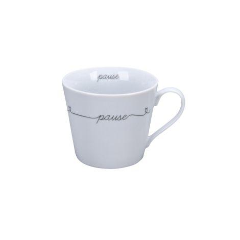 Krasilnikoff Tasse Happy Cup Pause On Line