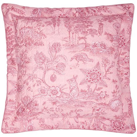 PIP Studio Zierkissen Hide And Seek Pink 60 x 60