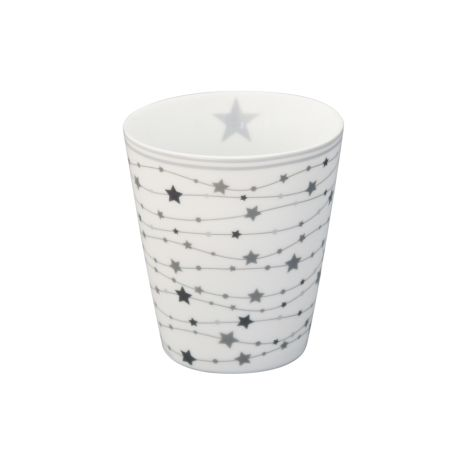Krasilnikoff Happy Mug Becher Stars In The Sky