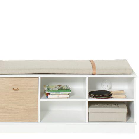 Oliver Furniture Sitzkissen für 5er Standregal