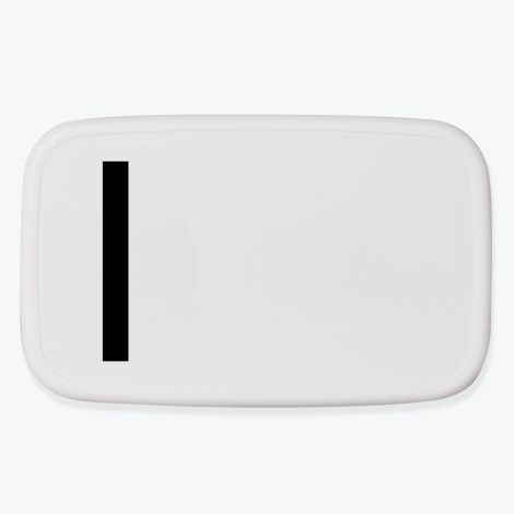 Design Letters Lunchbox I