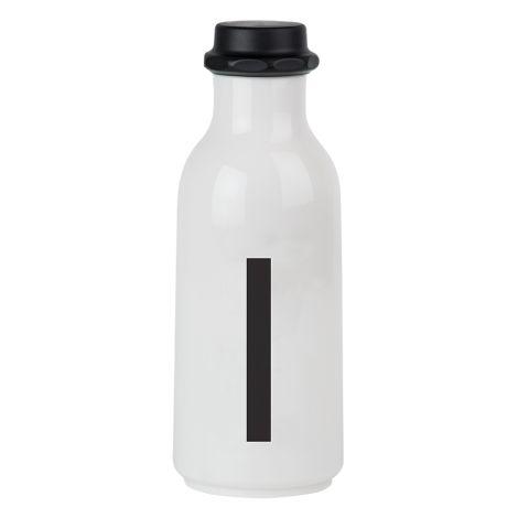 Design Letters Wasserflasche I